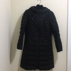 Bernardo PXS black coat